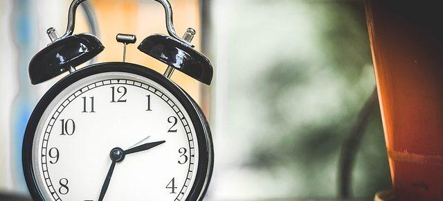 Time-Shifting Time