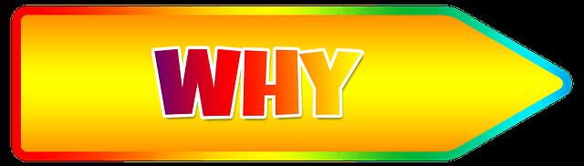 Leadership Move #26: Explain the 'Why?'